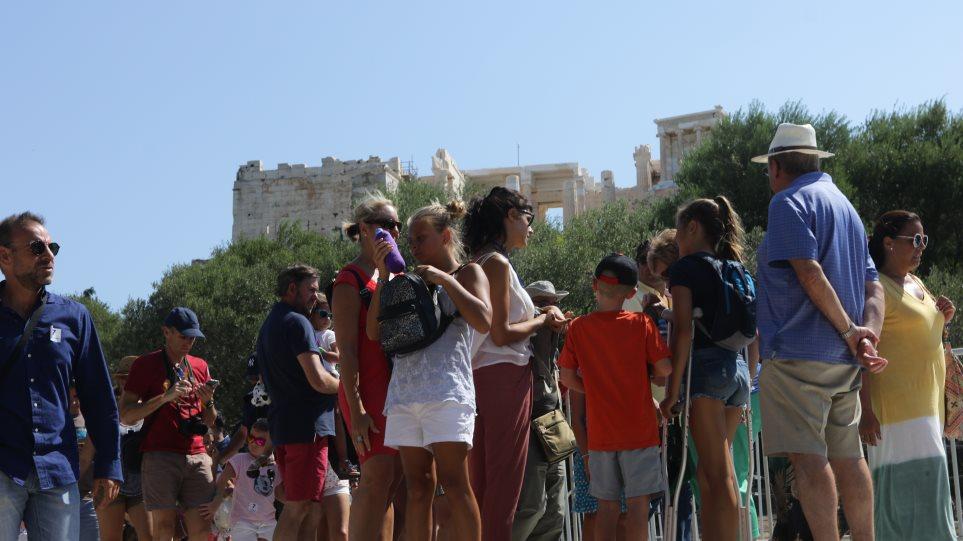toyristes-akropoli