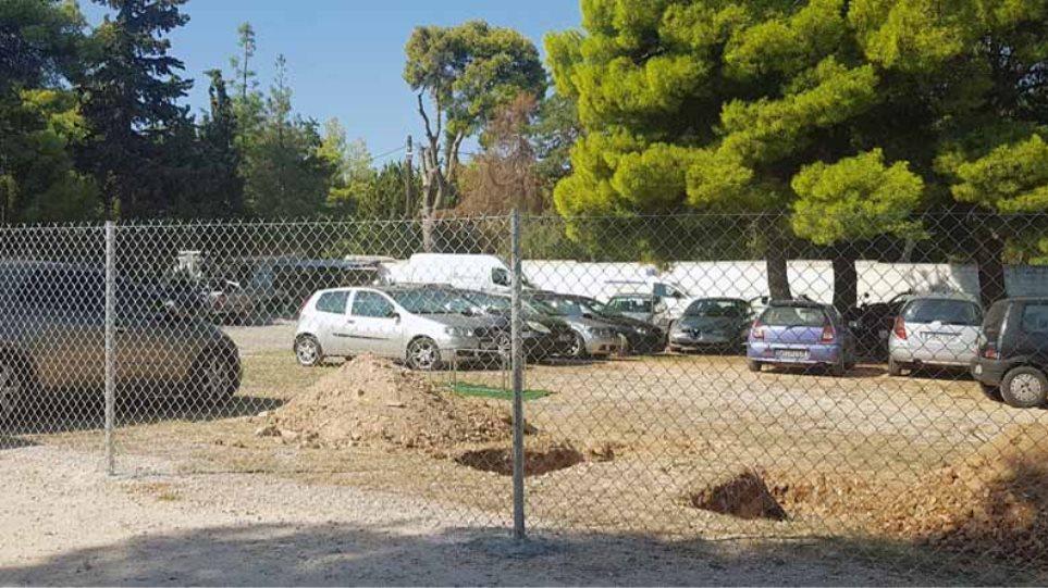 nekroi-parkingk