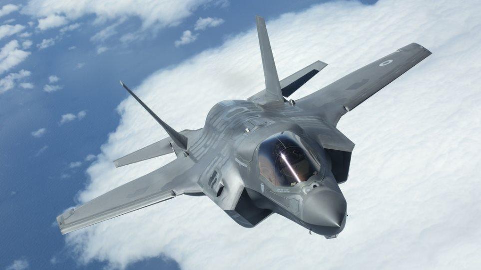 ΗΠΑ: Κλιμακώνει η Γερουσία την πίεση για το μπλόκο μεταφοράς των F-35 στην Τουρκία