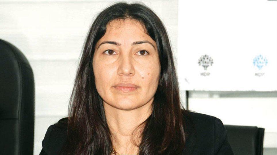 Τουρκάλα πρώην βουλευτής ζήτησε άσυλο στην Ελλάδα - Πέρασε παράνομα στον Έβρο