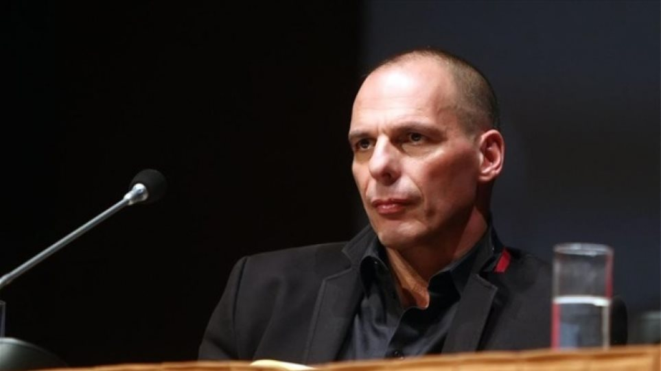 Βαρουφάκης: Φόροι, περικοπές συντάξεων και λιτότητα.... η αλήθεια για το «τέλος» των μνημονίων
