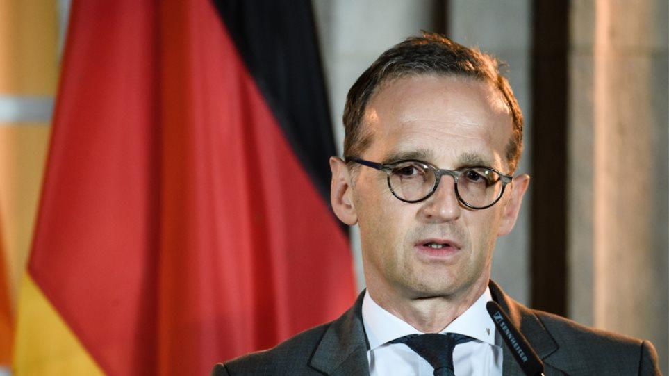 Γερμανός ΥΠΕΞ: «Εκνευριστική» η στάση του Ντόναλντ Τραμπ απέναντι στην Ευρώπη