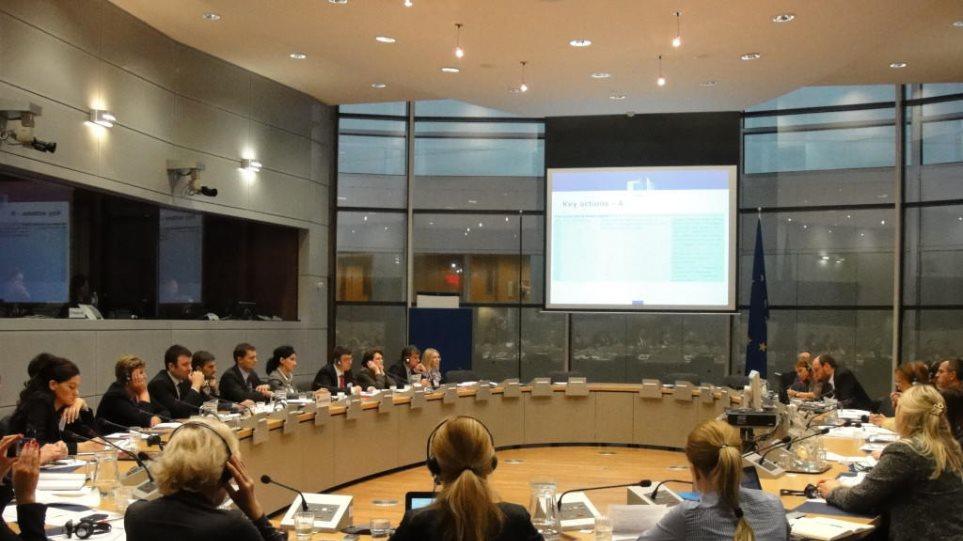 Πρώτο τεστ για τις συντάξεις στο αυριανό Euroworking Group