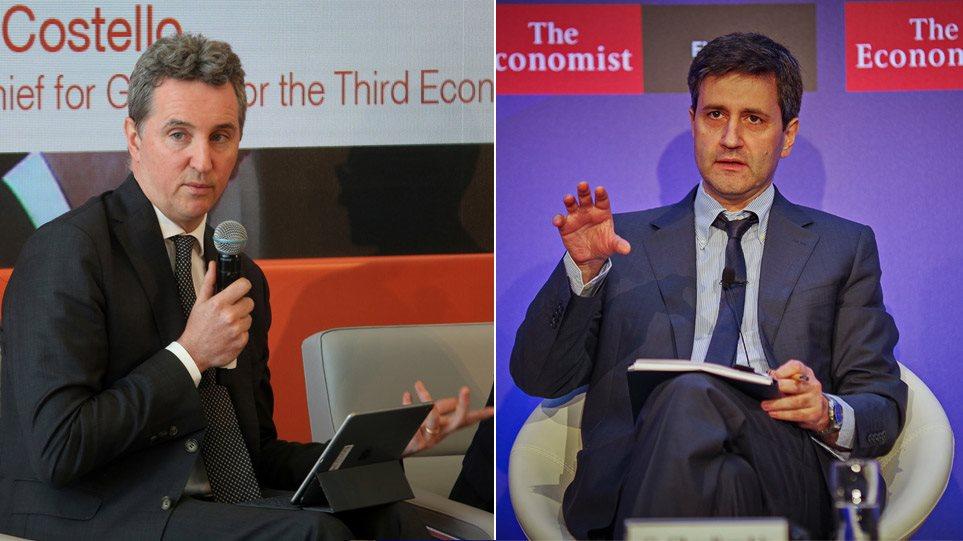 Εμπόδια από Βερολίνο και ΔΝΤ στην ακύρωση του μέτρου των συντάξεων