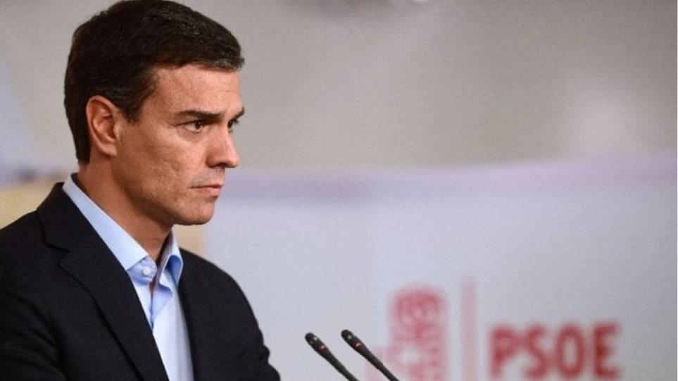 Ο Σάντσεθ εξήγγειλε δημοψήφισμα για μεγαλύτερη αυτονομία της Καταλονίας