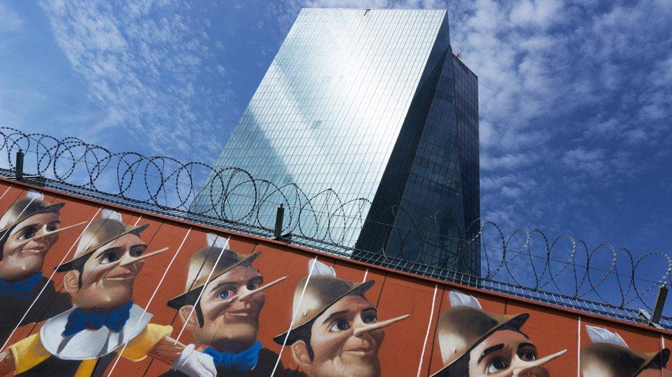 «Σφυροκόπημα» στα ομόλογα και πτώση στο Χρηματιστήριο υψώνουν απαγορευτικό για την έξοδο στις αγορές
