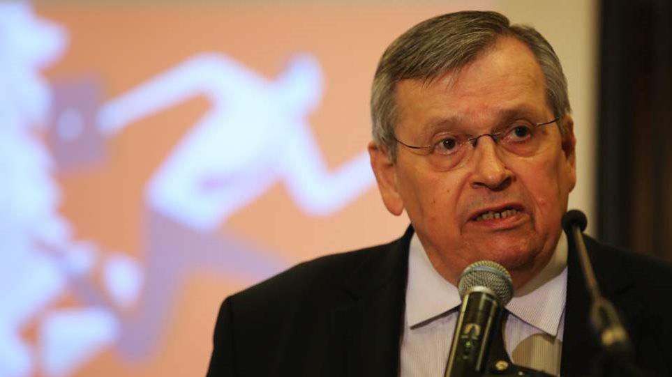 Στέφανος Μάνος: Η κυβέρνηση δεν χρειάζεται την Αχτσιόγλου... χρειάζεται επενδύσεις
