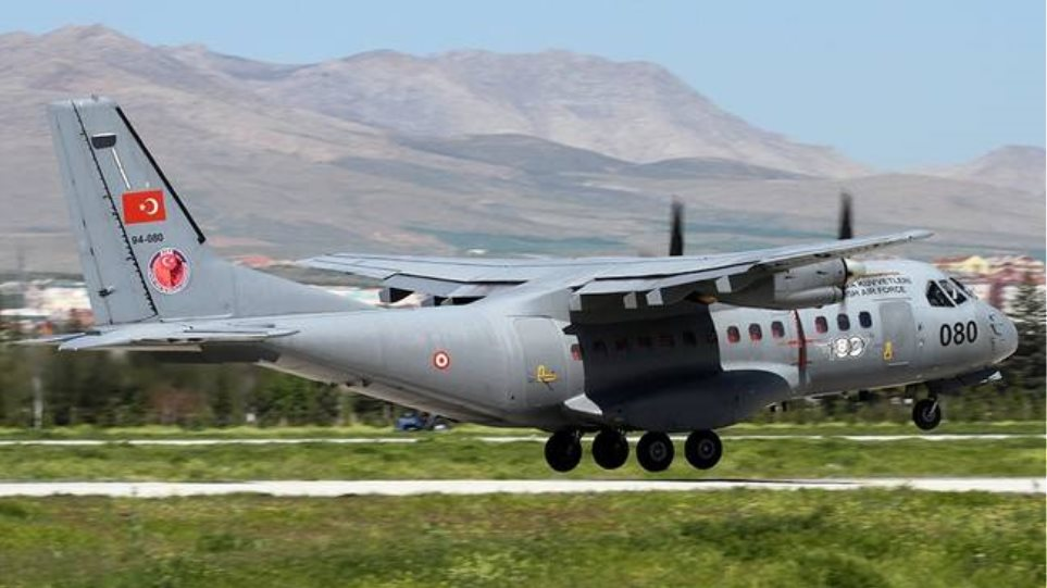 turk-plane