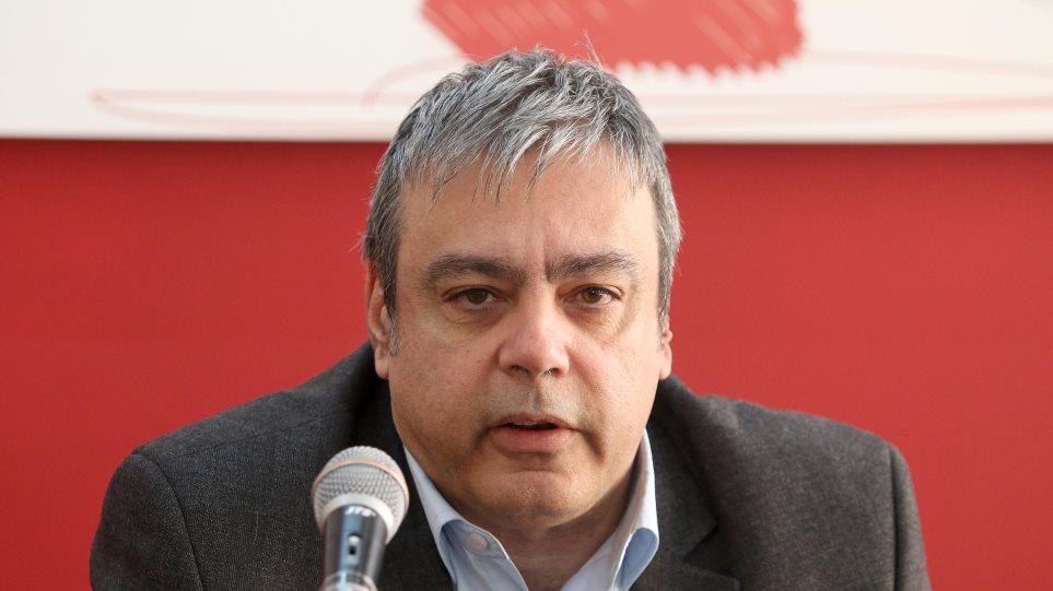 Βερναρδάκης: Δεν θα υπάρξει μείωση στις συντάξεις από το 2019