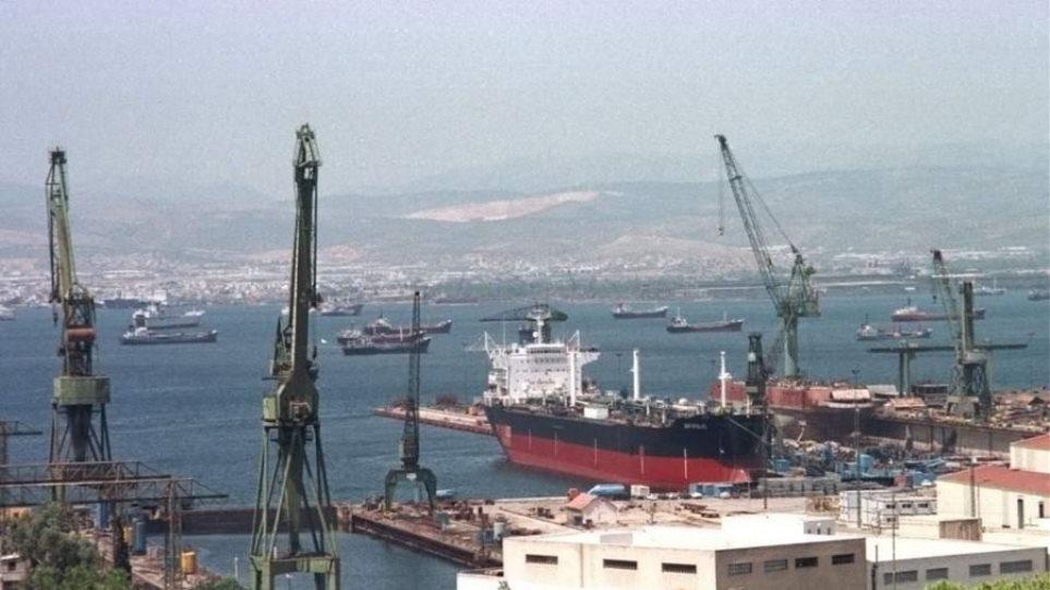 Πρόταση εξαγοράς των ναυπηγείων Σκαραμαγκά και Ελευσίνας από την αμερικανική ΟΝΕΧ Shipyards