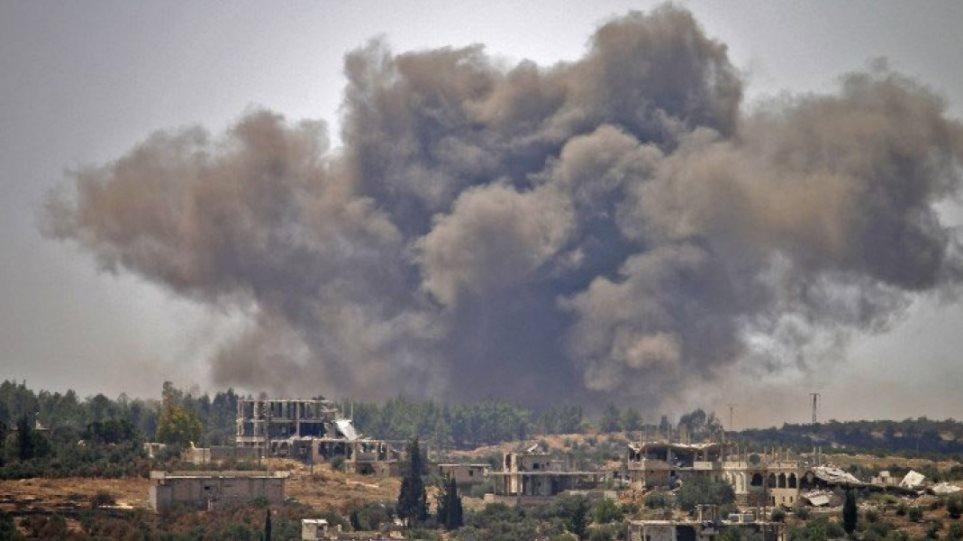 aeroporiki-epidromi-syria