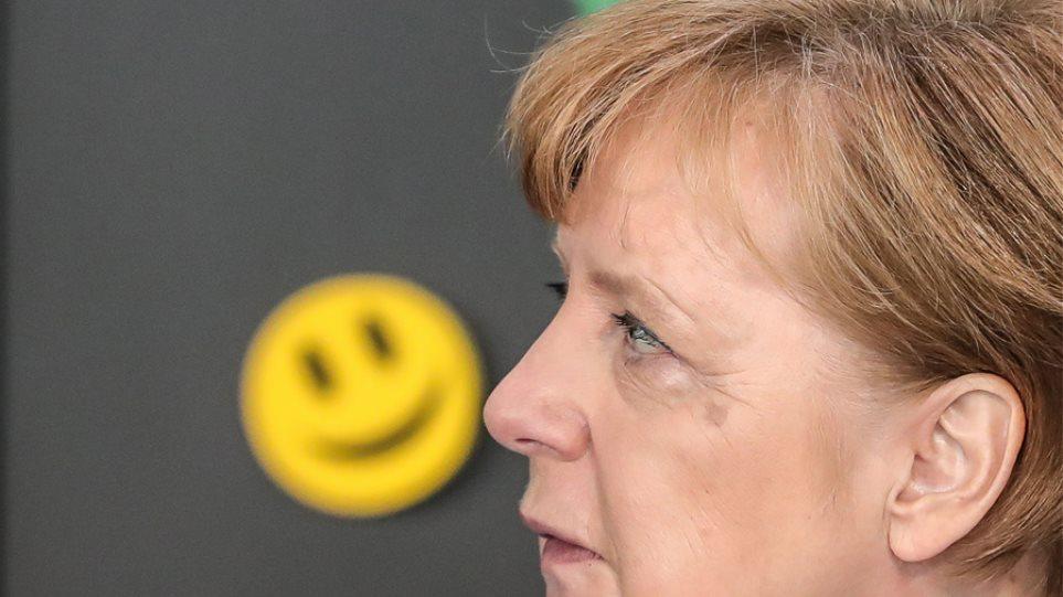 «Χαστούκι» για τη Μέρκελ η τελευταία δημοσκόπηση - Σε ιστορικό χαμηλό ο κυβερνητικός συνασπισμός