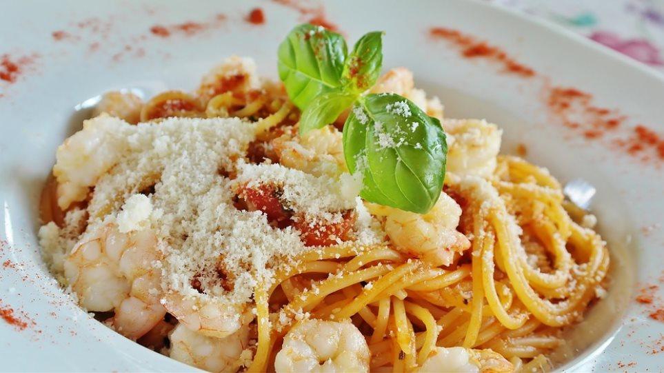 spagheti-shrimp