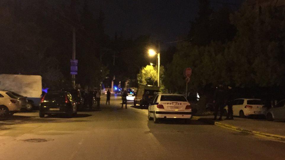 Άγνωστοι εκτέλεσαν με τρεις σφαίρες άντρα στην Αγία Παρασκευή