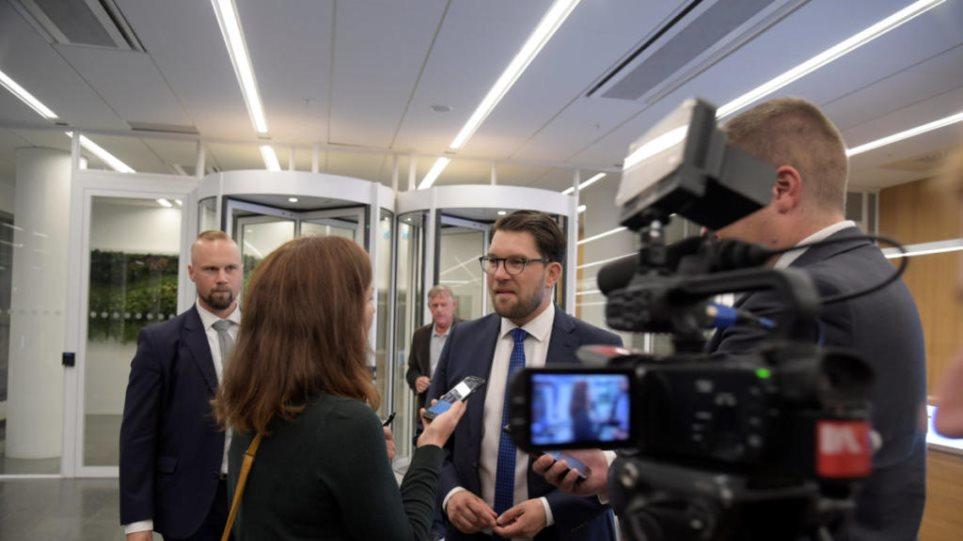 Σουηδία: Οι «νεοναζί με τις γραβάτες» ταράζουν τα νερά στην πολιτική σκηνή