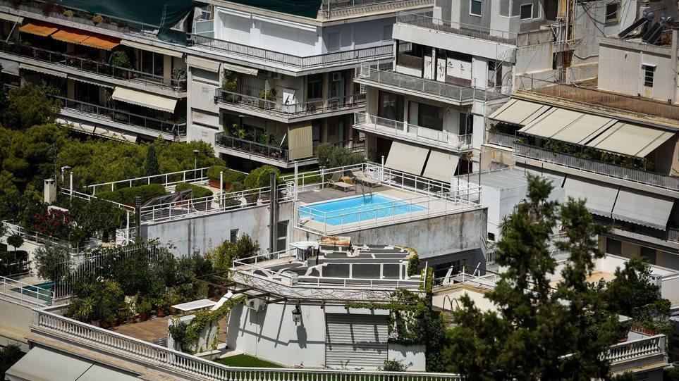 ΕΝΦΙΑ: Μειώσεις 30% για 3.500.000 ιδιοκτήτες τάζει η κυβέρνηση - Δείτε πίνακες