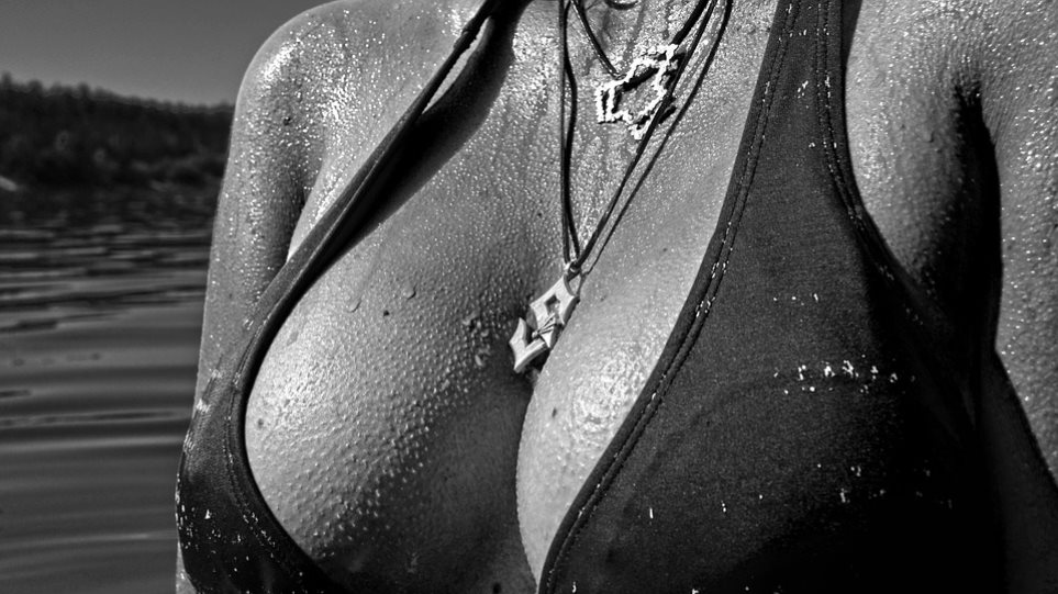 breast-woman