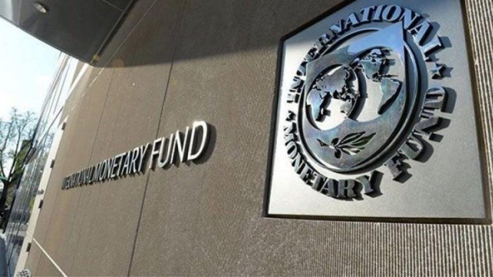 Αξιωματούχος ΔΝΤ: Στις 5 Νοεμβρίου οι αποφάσεις για τις συντάξεις