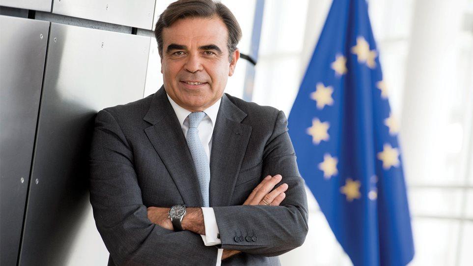 Σχοινάς για τις συντάξεις: Να τηρηθούν τα συμφωνηθέντα στο Eurogroup του Ιουνίου