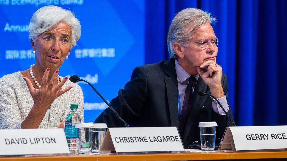 Κόψτε τις συντάξεις, επιμένει το ΔΝΤ: Το έχουμε συμφωνήσει από το 2017