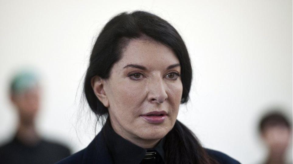 Marina-Abramovic