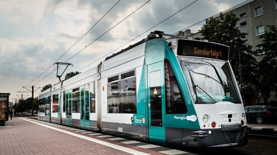 tram-combino