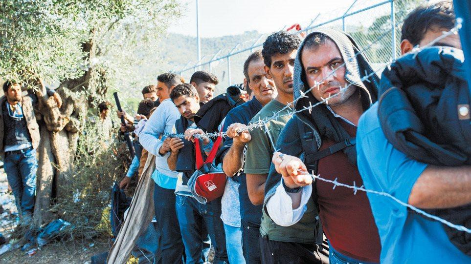 Προσφυγικό: «Σκληραίνει τη στάση της η Ελλάδα»