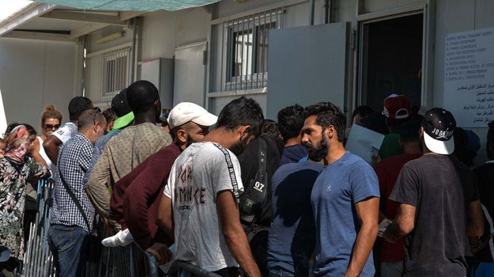 Αποτέλεσμα εικόνας για Συμπλοκές λαθρο στην Μαλακάσα