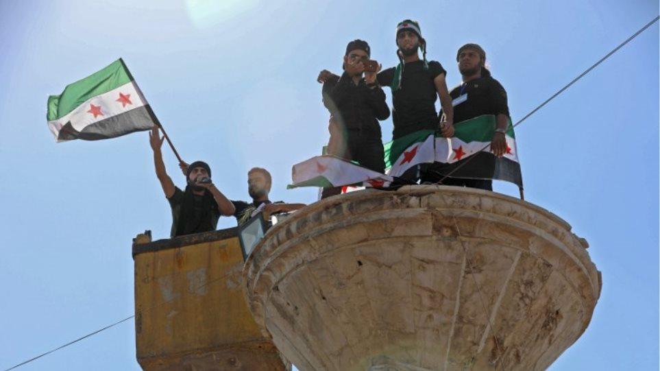Ο Άσαντ αγνοεί τις προειδοποιήσεις Ερντογάν: Προωθούνται στην Ιντλίμπ οι δυνάμεις του καθεστώτος