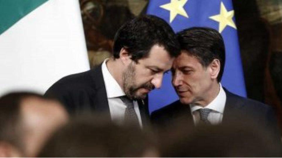Ιταλία: Απρόθυμος ο Κόντε να αναθεωρήσει τον προϋπολογισμό