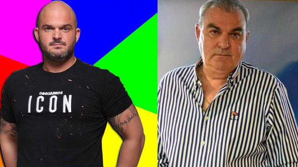 Λεβεντάκης και υιός: Ο καυγάς στην Τρούμπα, η σύλληψη και το δημαρχιλίκι στα Φιλιατρά
