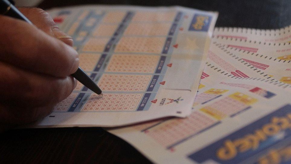 Τζακ ποτ στο Τζόκερ: Ένας υπερτυχερός κέρδισε πάνω από 6 εκατομμύρια ευρώ!