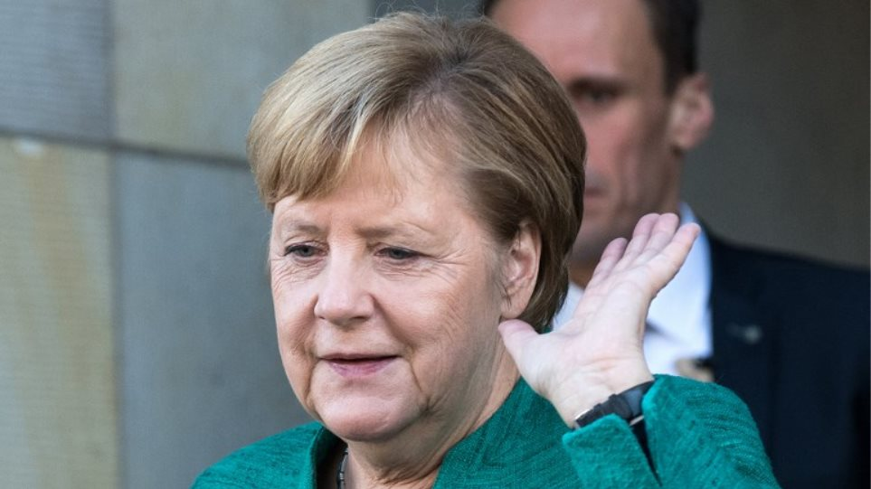 Image result for 5. Γερμανική διαδοχή: Γερμανία και Ευρώπη μετά τη Μέρκελ