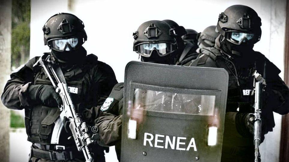 Αποτέλεσμα εικόνας για renea special forces
