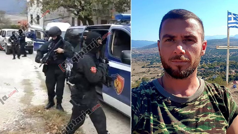 Υπόθεση Κατσίφα: Ενημέρωση από την αλβανική αστυνομία είχε η ΕΛΑΣ - Ψάχνουν κάθε πτυχή