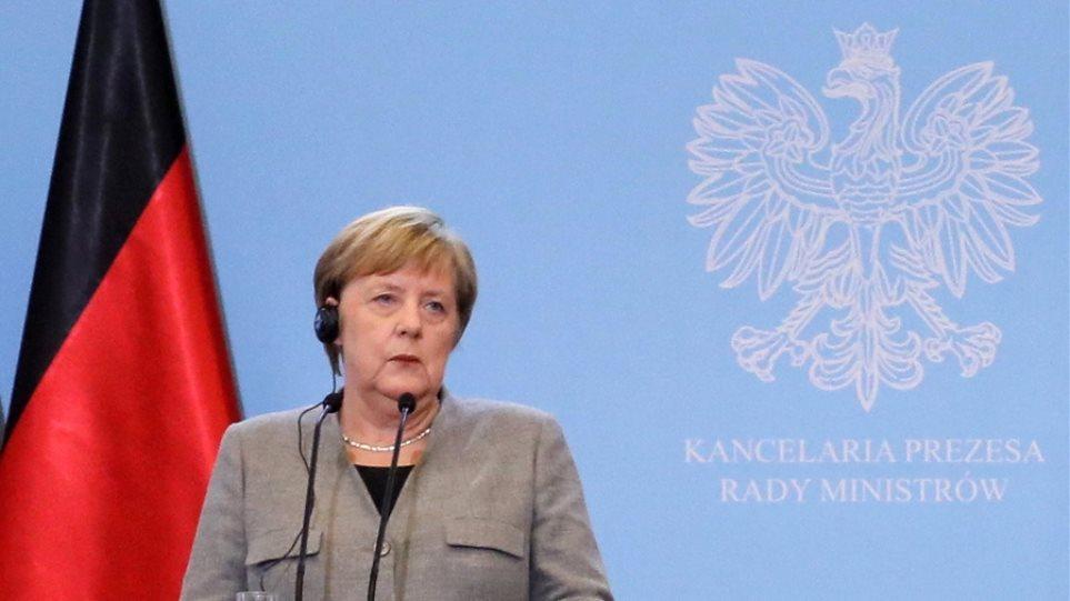 Γερμανία: Πρόωρες εκλογές θέλουν περισσότεροι από τους μισούς ψηφοφόρους