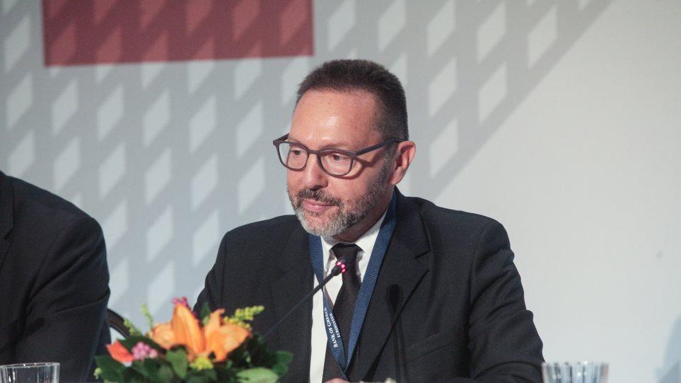 Στουρνάρας για συντάξεις: Οι συμφωνίες πρέπει να τηρούνται