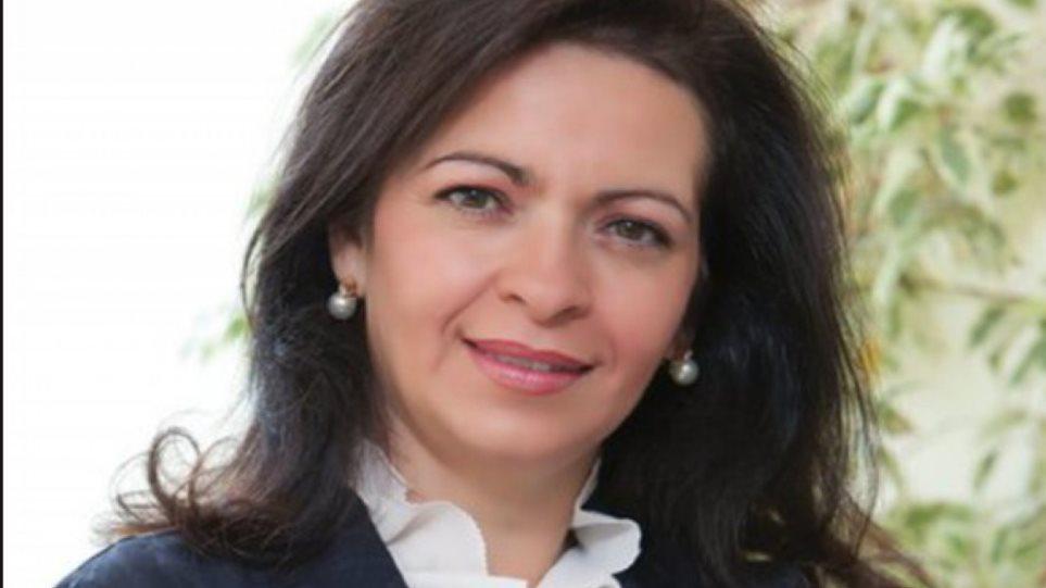 Έφυγε από τη ζωή η πρώην αντιπεριφερειάρχης Κεντρικής Μακεδονίας, Γιάννα Τζάκη