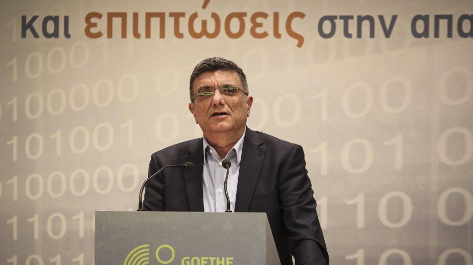Πρόεδρος ΟΤΟΕ: Πισωγύρισμα για τις τράπεζες οι συμφωνίες της κυβέρνησης το 2015