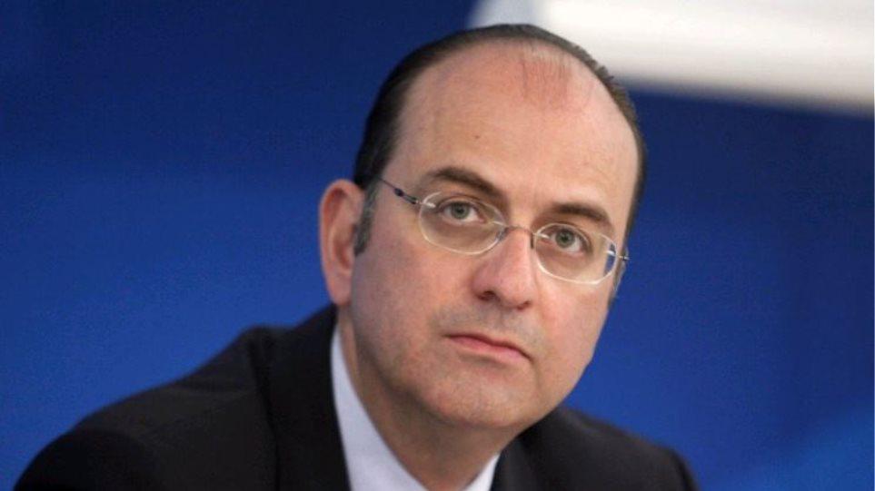 Λαζαρίδης: «Ο ΣΥΡΙΖΑ γυρίζει την Ελλάδα δεκαετίες πίσω»