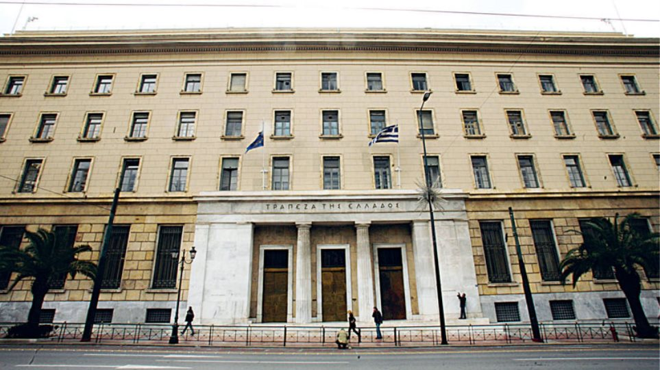 Στις ελληνικές τράπεζες το 1/10 των «κόκκινων» δανείων της ευρωζώνης