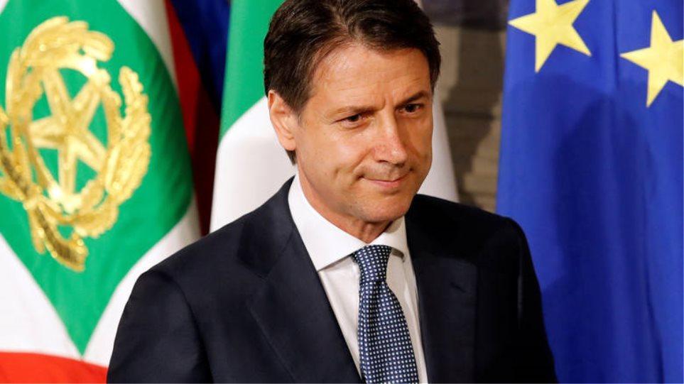 Ιταλία: Δεν θα πάρει μέρος στη διάσκεψη για τη μετανάστευση