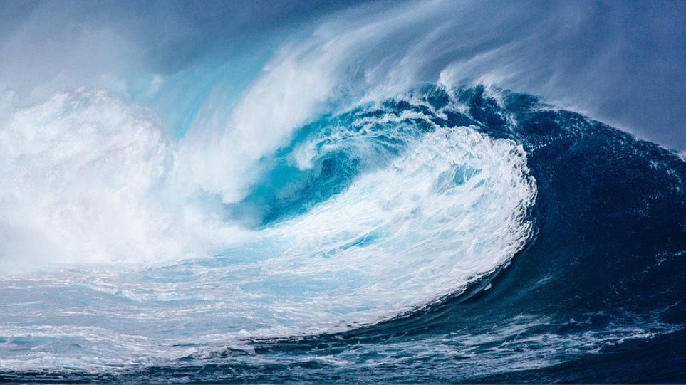 Ισχυρός σεισμός 7,6 Ρίχτερ ανοιχτά της Νέας Καληδονίας - Προειδοποίηση για τσουνάμι