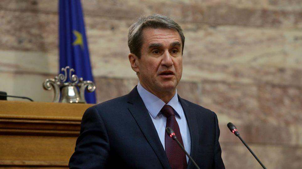 Λοβέρδος: Η κυβέρνηση δεν είχε επίγνωση των συνεπειών της Συμφωνίας των Πρεσπών
