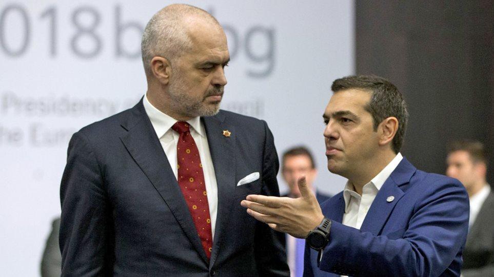 Προκαλούν οι Αλβανοί: Κατηγορούν την Ελλάδα για δολοφονία Αλβανού από... Αλβανό!