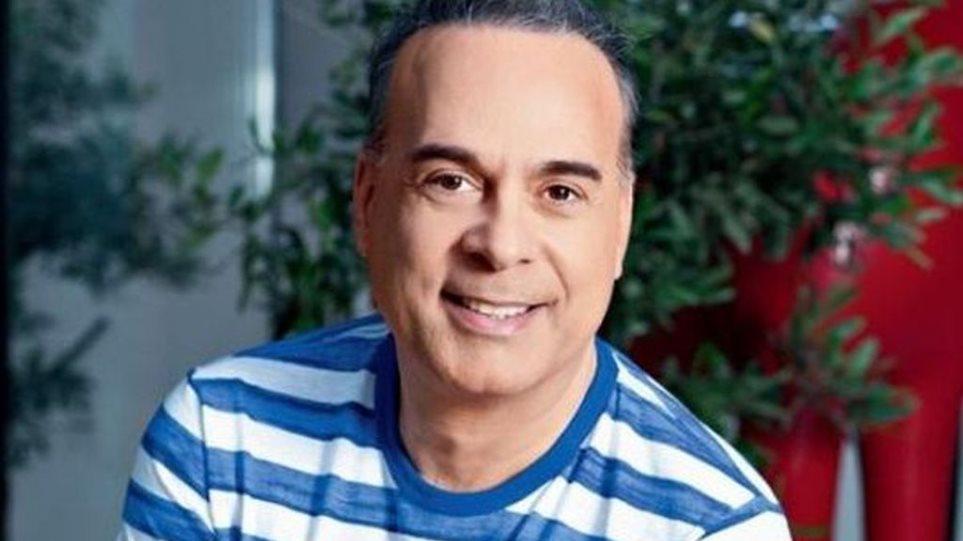 Ο Φώτης Σεργουλόπουλος αποκάλυψε την ηλικία του και την αισθητική επέμβαση που έχει κάνει