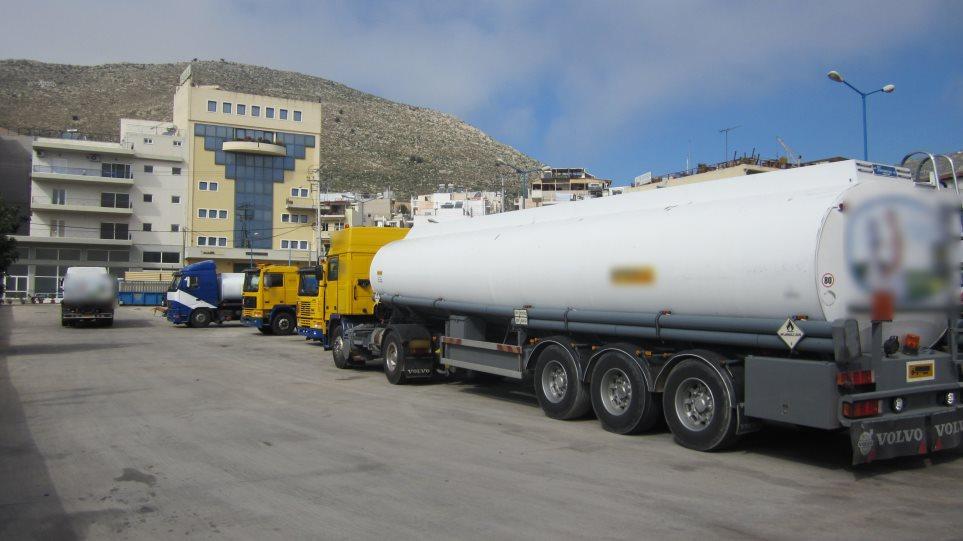 ΑΑΔΕ: Κατασχέθηκαν πάνω από έξι τόνοι λαθραίων καυσίμων θέρμανσης