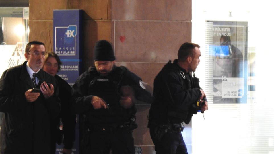 Στρασβούργο – Τρομοκρατική επίθεση με δύο νεκρούς και 11 τραυματίες