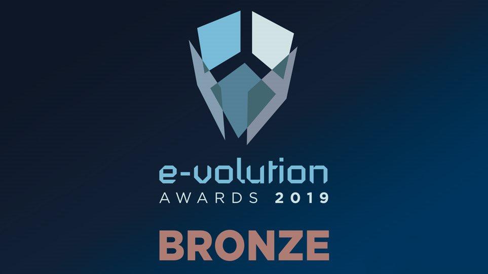 Διάκριση για το ΑCS Mobile App στα e-BΙΖΖ Awards 2019