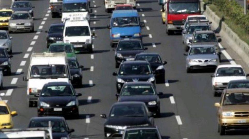 Δόθηκε παράταση για την πληρωμή των τελών κυκλοφορίας